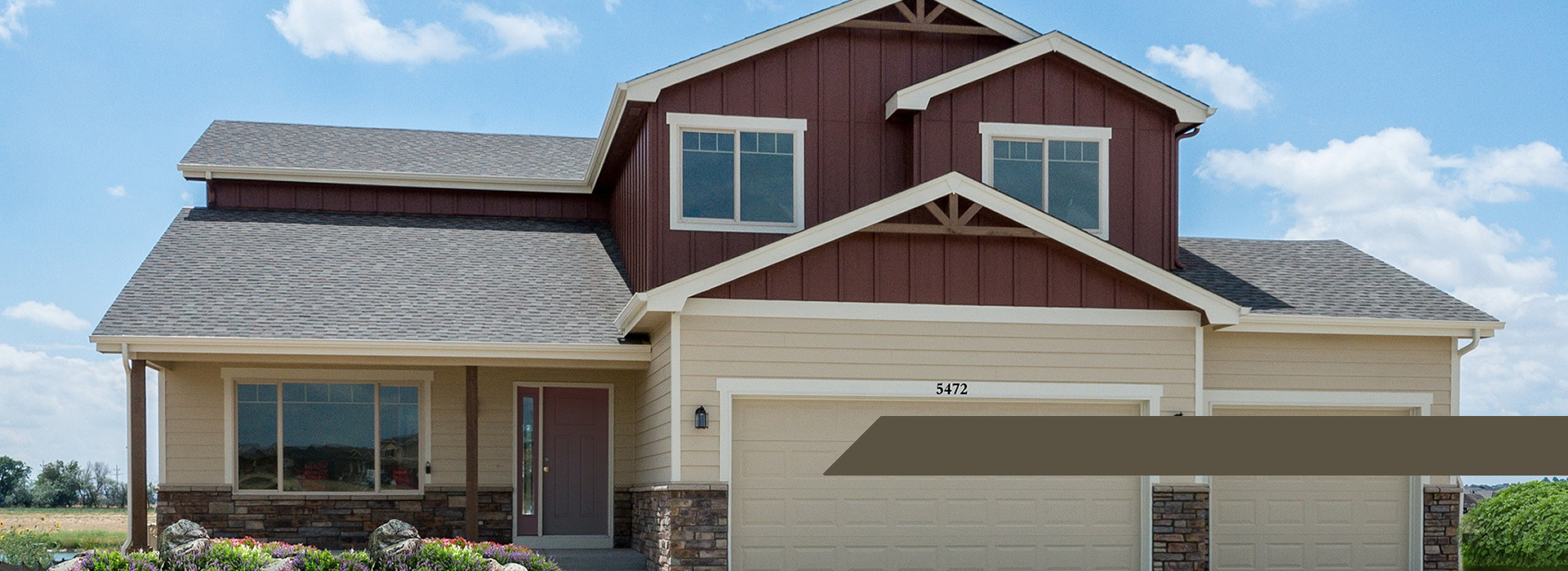 Welcome To Sage Homes In Northern CO